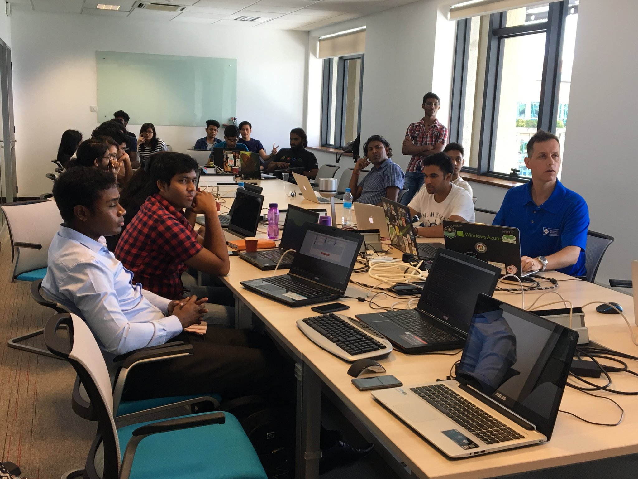 How's Mauritius Software Craftsmanship Community going?