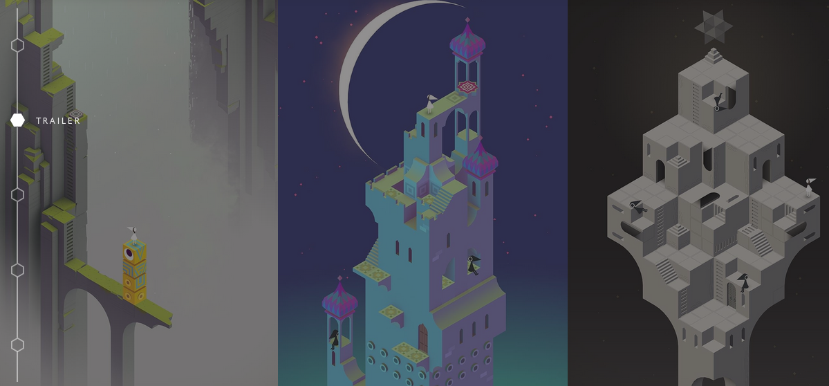 Game Review: Monument Valley