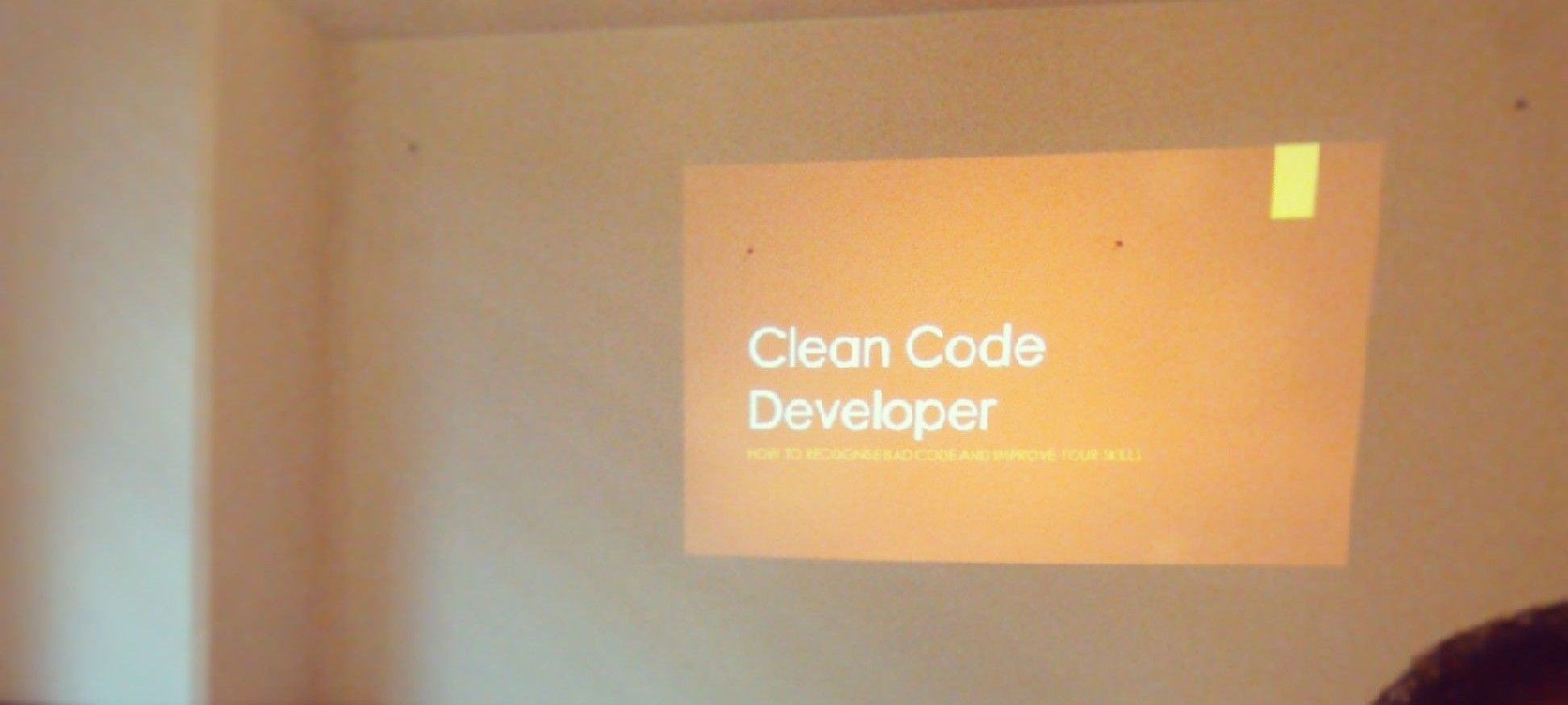 MSCC: Clean Code Development & Flexible work environment