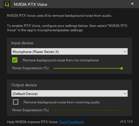 Noise Cancelling On Windows 10 Get Blogged By Joki